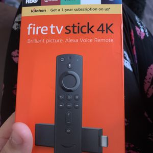 Fire Stick for Sale in Houston, TX
