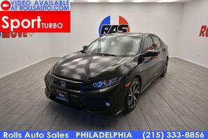 2018 Honda Civic Hatchback for Sale in Philadelphia, PA