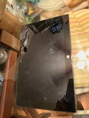 "Surface 64gb 10.6"" windows 8 pro for Sale in Fremont, CA"