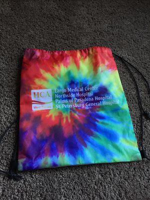 Drawstring backpack for Sale in Saint Petersburg, FL