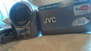 Jvc GZ-MS100U for Sale in Acampo, CA