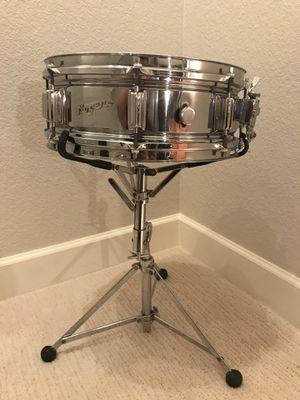 Vintage 1967 Rogers Powertone Snare Drum for Sale in Cave Creek, AZ