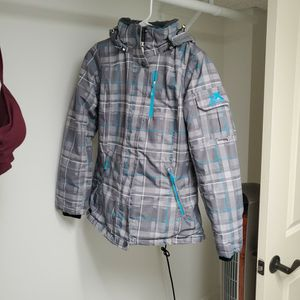 Womens Ski Jacket Small for Sale in Palos Hills, IL