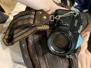 Canon EF Film Camera - ALL INCLUDED for Sale in Orlando, FL