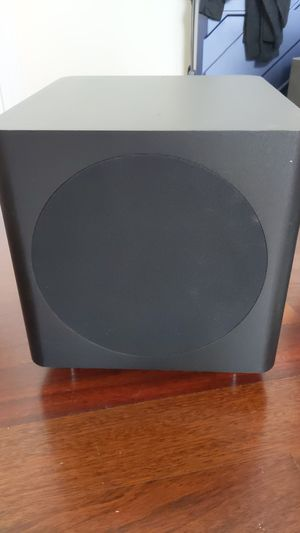 Dayton Audio sub-800 subwoofer for Sale in Chicago, IL