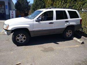 99 Jeep Grand Cherokee for Sale in Molalla, OR