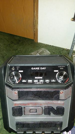 Game day Specker for Sale in undefined