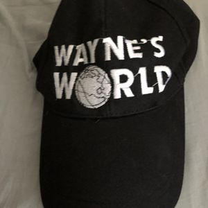 Wayne's World Hat for Sale in Mission Viejo, CA