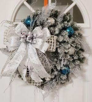 Christmas Wreath for Sale in Orlando, FL