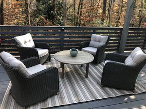 Broyhill Outdoor Furniture for Sale in Atlanta, GA