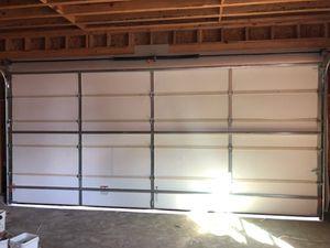 Garage Door Repairs for Sale in Houston, TX