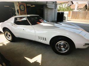 1968 Corvette for Sale in San Diego, CA