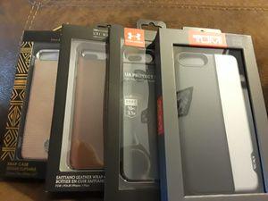 7/8plus Phone Case for Sale in Compton, CA