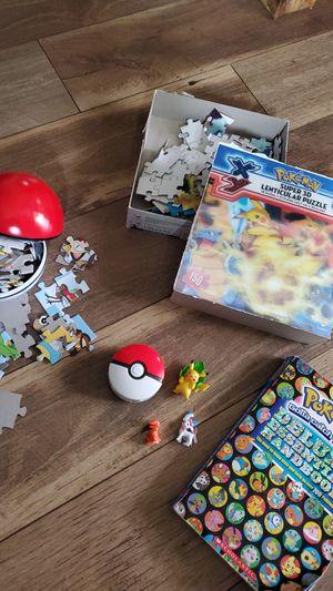 Pokémon bundle for Sale in West Covina, CA