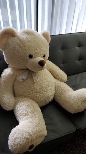 Teddy bear for Sale in Kent, WA
