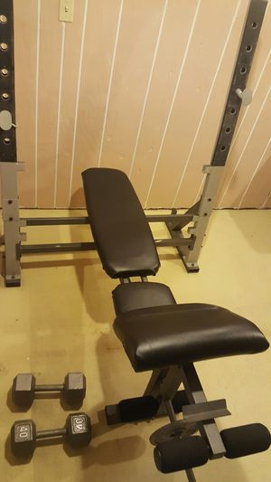 Weights for Sale in Rolling Meadows, IL