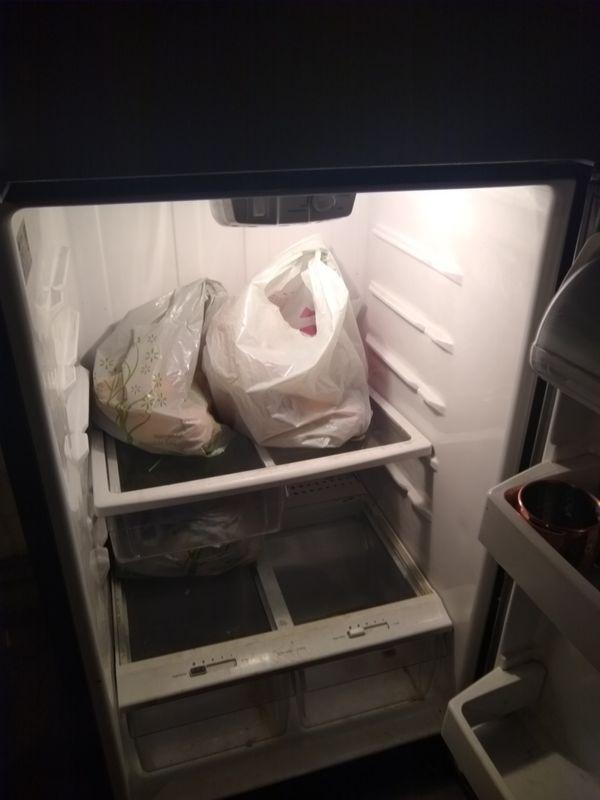Refrigerator bueno