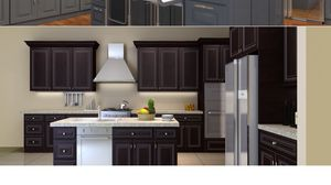 High quality kitchen cabinets at the best price for Sale in Dallas, TX