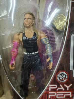 WWE pay-per-view Jeff Hardy for Sale in Land O Lakes, FL