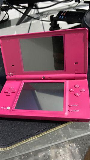 Nintendo DSi(Pink) Refurbished for Sale in Miramar, FL