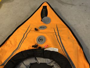 2 person inflatable kayak for Sale in San Francisco, CA