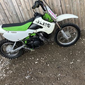 2003 Klx110 for Sale in Smithtown, NY