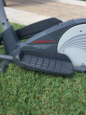 Reduced!!!Elliptical Machine! $130 for Sale in Hampton, VA