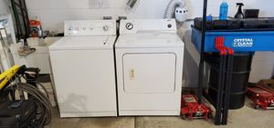 Washer dryer for Sale in Palos Park, IL