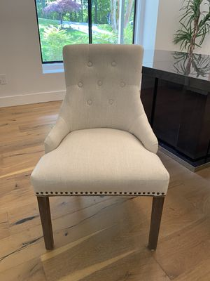Dining Chairs (set of 4) for Sale in Great Falls, VA