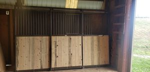 Barn stall doors for Sale in Oregon City, OR