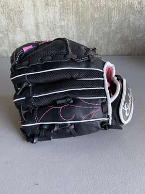 "Kids Easton ZFX 105FP Synergy Z-Flex Fastpitch Youth Baseball Glove 10.5"" for Sale in San Fernando, CA"