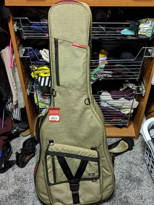 Gator Transit Series Acoustic Guitar Gig Bag Tan for Sale in Westminster, CO