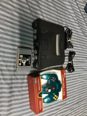 Nintendo 64 Star Wars for Sale in Coral Gables, FL
