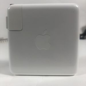 MacBook Charger 87W for Sale in Los Angeles, CA