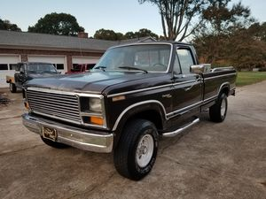 Ford f-150 ranger for Sale in Mount Holly, NC