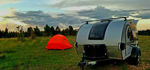 2017 Tag XL travel trailer / teardrop camper for Sale in Scottsdale, AZ
