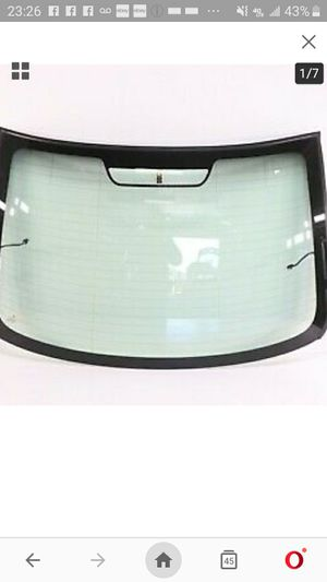 2007-2013 BMW Rear Windshield Glass 328i 335i M3 Coupe OEM for Sale in San Diego, CA