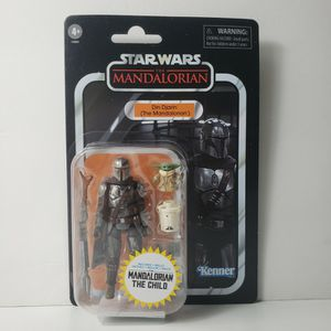 Star Wars The Mandalorian & The Child for Sale in San Jose, CA