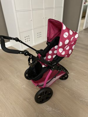iCoo Baby Doll Stroller for Sale in Antelope, CA