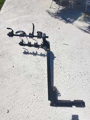 4 Bike Hitch Rack **Like New** for Sale in Tampa, FL