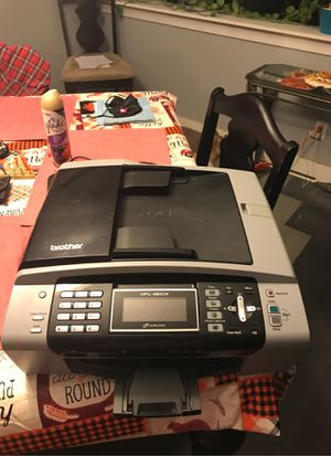 Brothers printer for Sale in Austin, TX