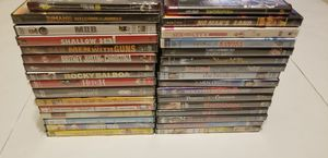 Lot of 32 Different Movie Collection Brand New for Sale in St. Petersburg, FL