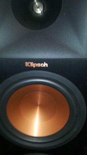 Klipsch speaker RP 280F for Sale in Coventry, RI