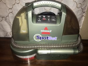 BISSELL SPOTBOT for Sale in Phoenix, AZ