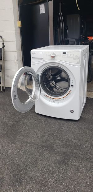 WASHER WHIRLPOOL for Sale in Norwalk, CA