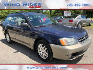2004 Subaru Legacy Wagon for Sale in Woodbridge, VA