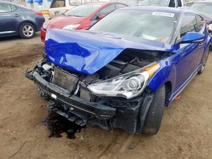 2014 Hyundai Veloster turbo parts only for Sale in Phoenix, AZ