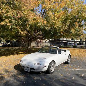 1993 Mazda Mx-5 Miata for Sale in Fresno, CA