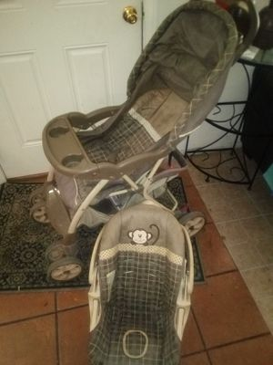 Stroller and car seat 👣 for Sale in Las Vegas, NV