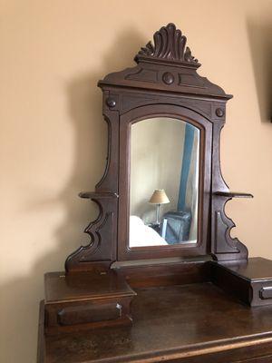 Antique dresser for Sale in Sumner, WA